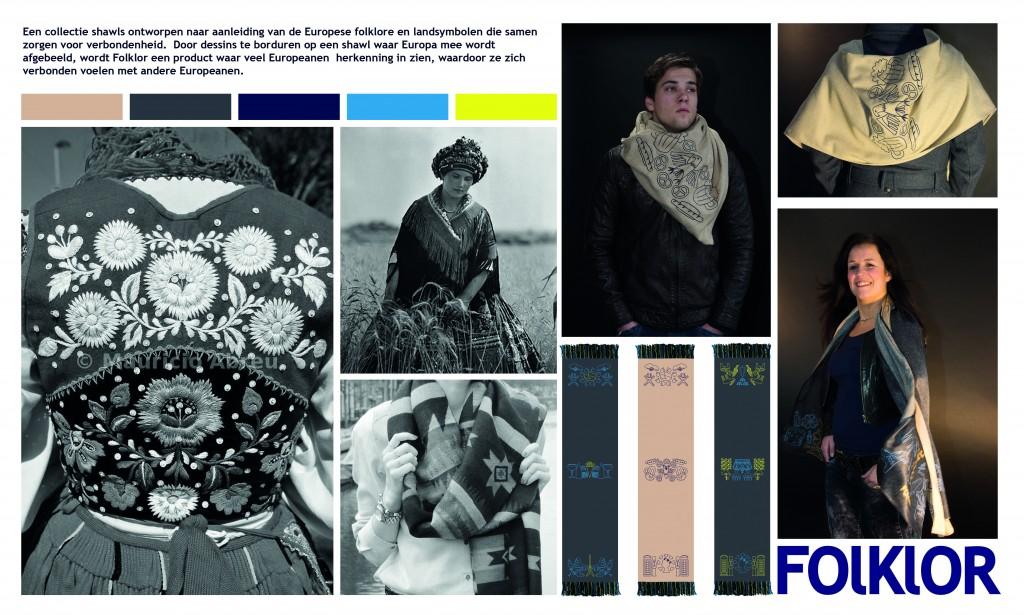 Europese sjaal